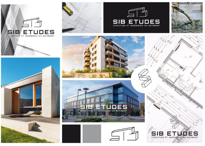 SIB branding