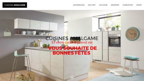 amalgame-cuisines.com