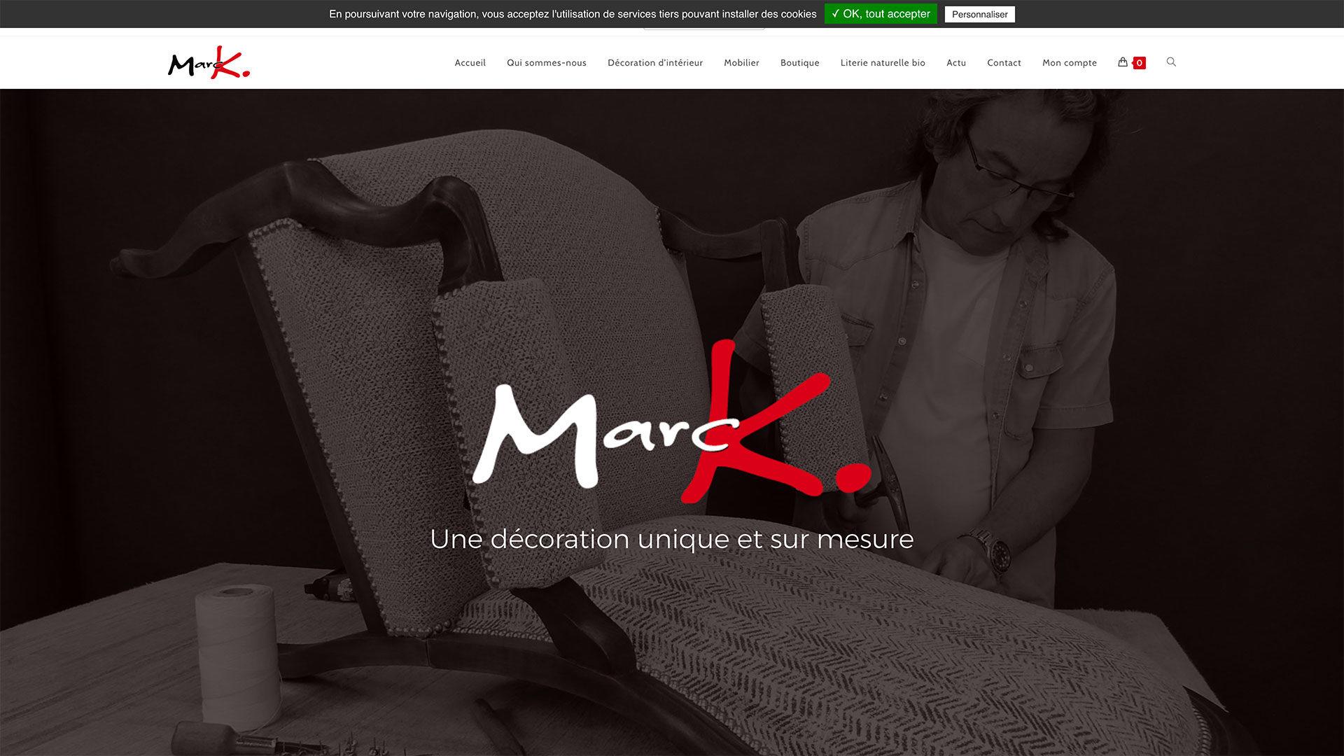 ateliers marc k net