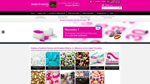 easydragees.com