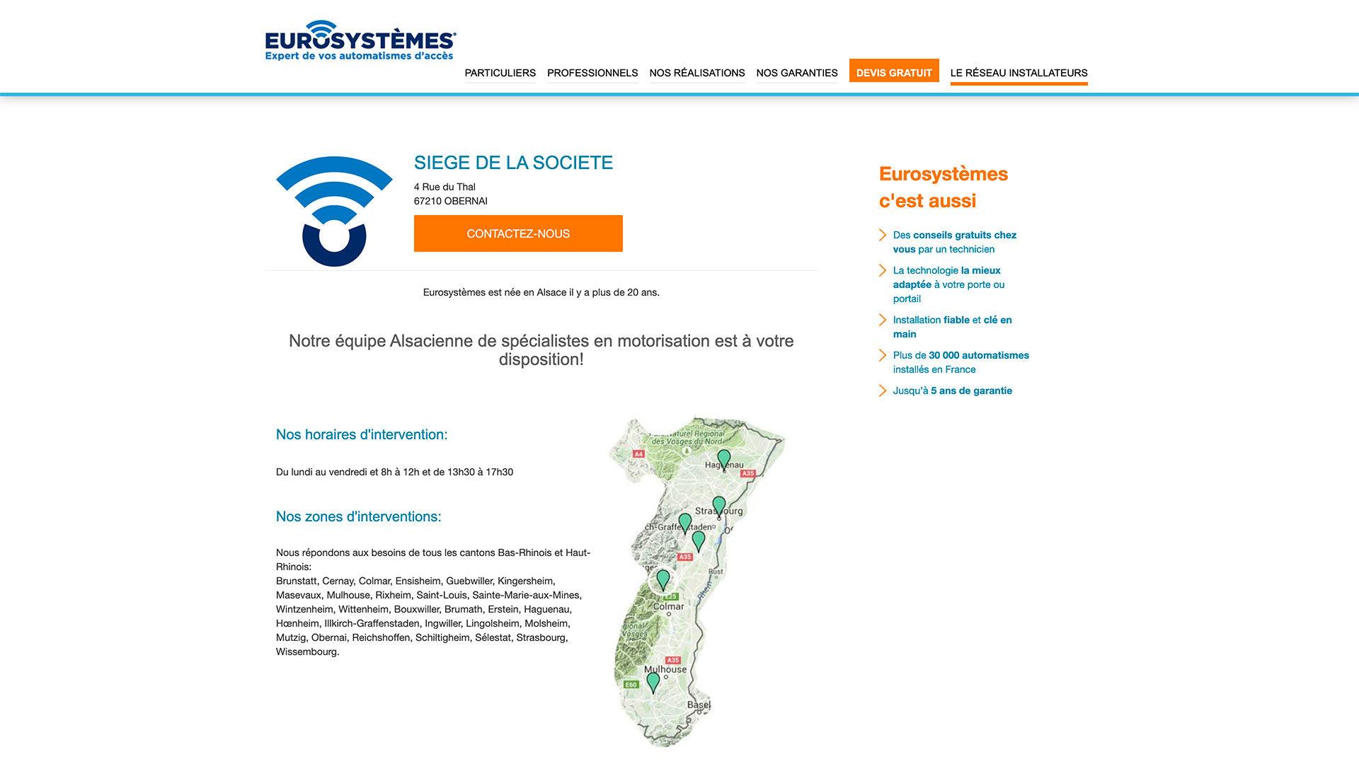 eurosystemes.fr