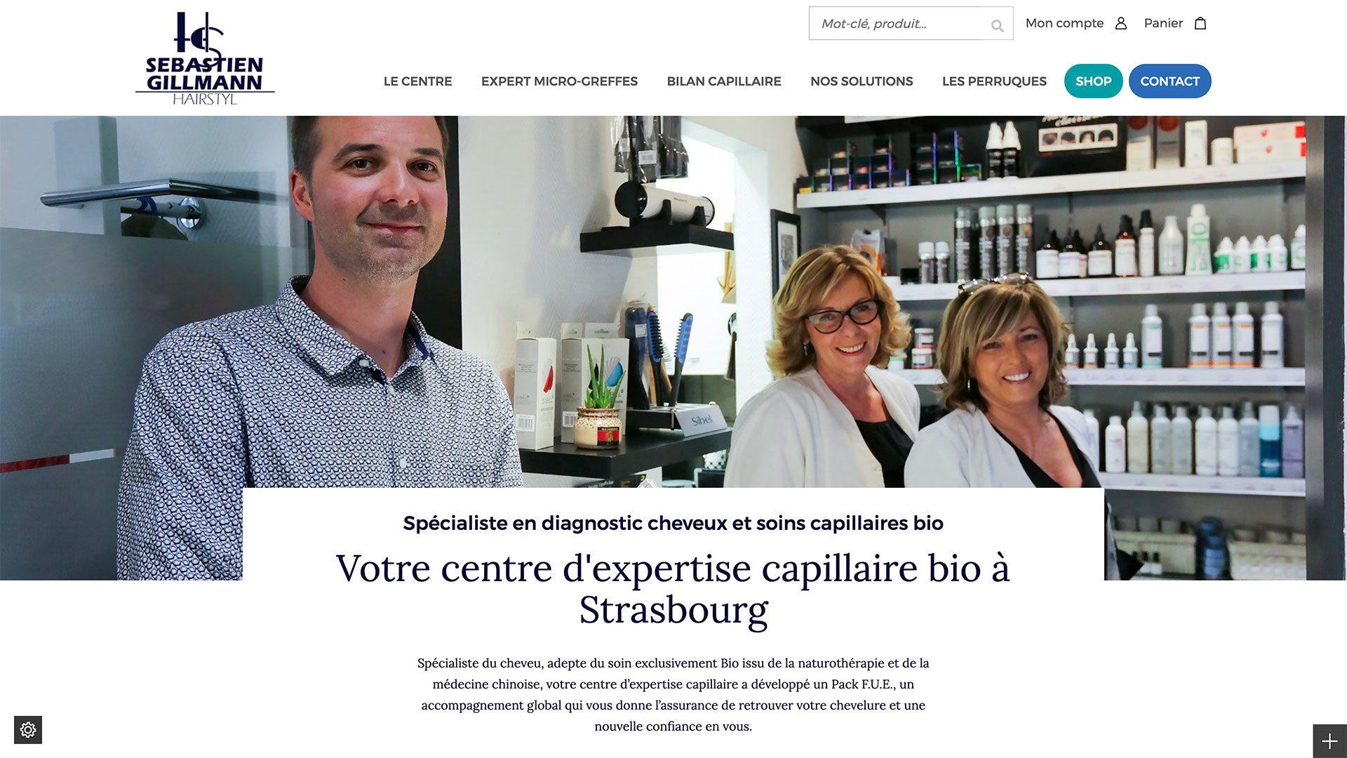 sebastien-gillmann.com