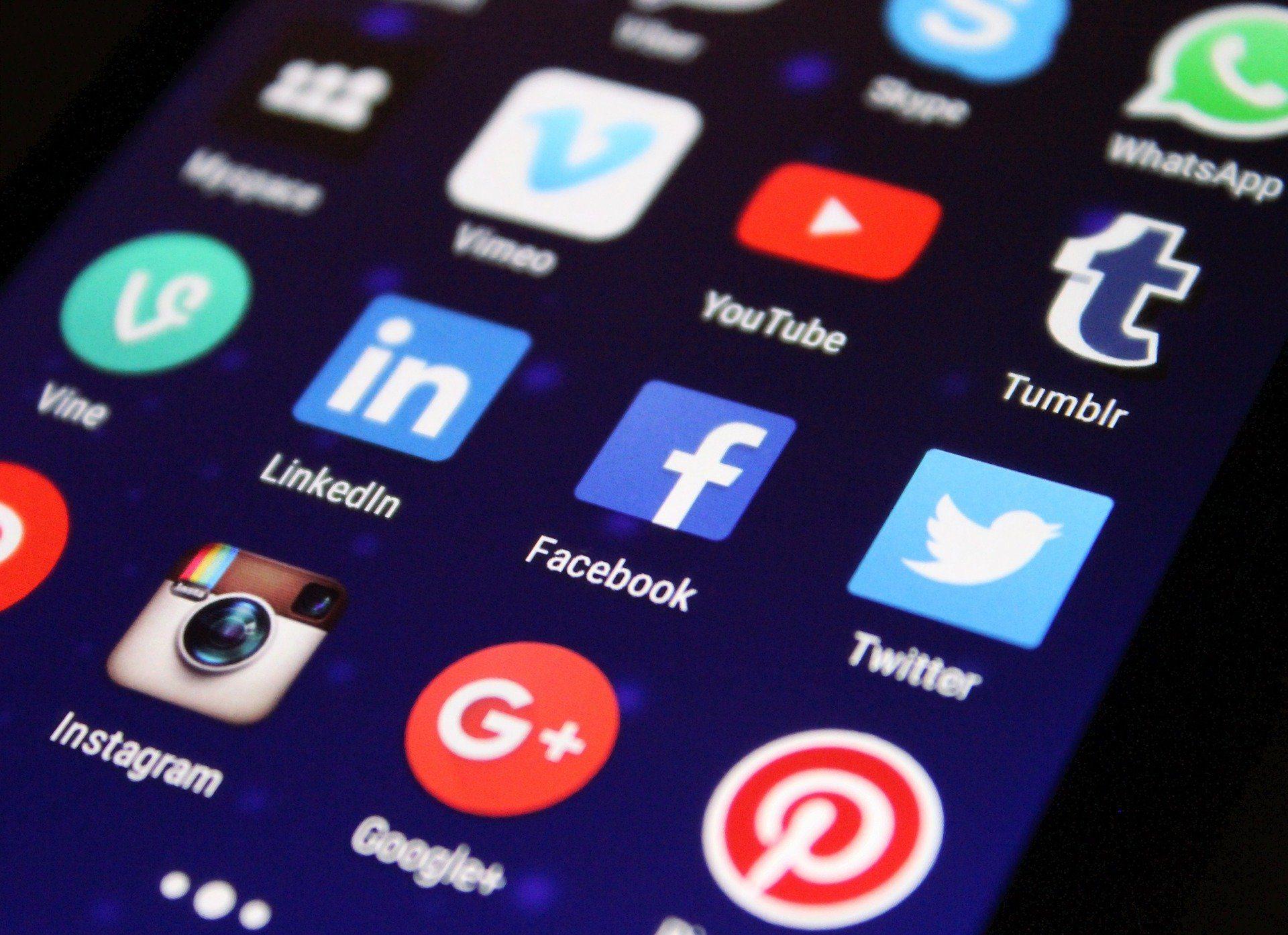Taille image réseaux sociaux 2020